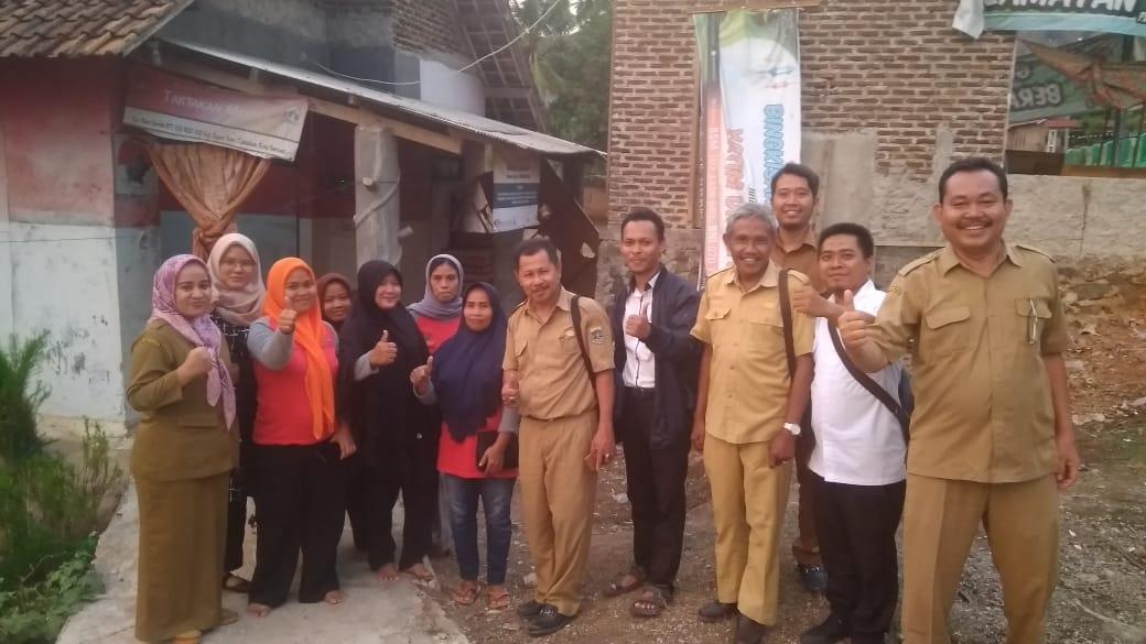 Evaluasi dan Monitoring E-Warung  Bantuan Pangan Non Tunai
