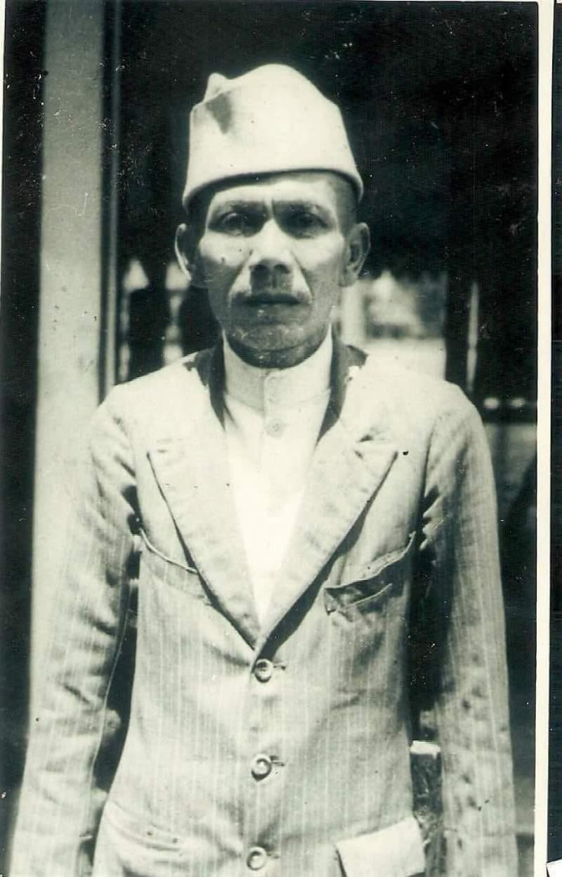 Dinsos Ajukan KH. TB Achmad Chatib Albantani Sebagai Pahlawan Nasional
